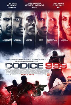 Codice 999 (2016)