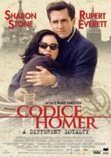 locandina del film CODICE HOMER
