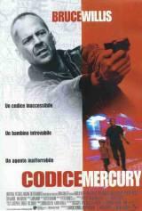 locandina del film CODICE MERCURY