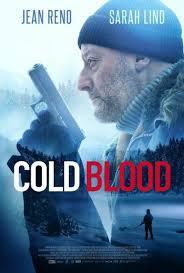 locandina del film COLD BLOOD