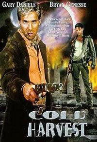 locandina del film COLD HARVEST