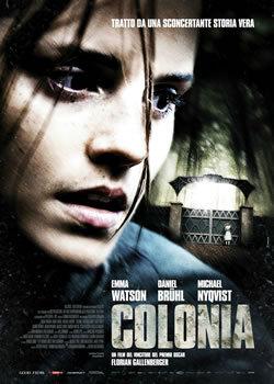 Colonia (2015 – SubITA)