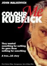 locandina del film COLOUR ME KUBRICK