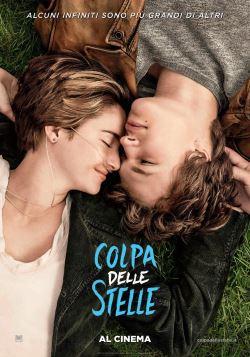 locandina del film COLPA DELLE STELLE