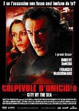 locandina del film COLPEVOLE D'OMICIDIO