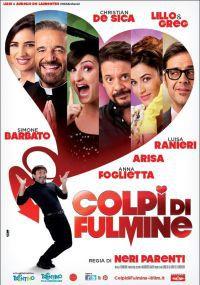 locandina del film COLPI DI FULMINE