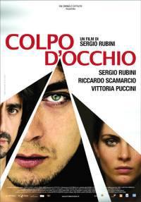 locandina del film COLPO D'OCCHIO