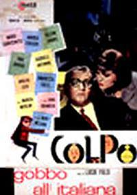 Colpo Gobbo All'Italiana (1962)