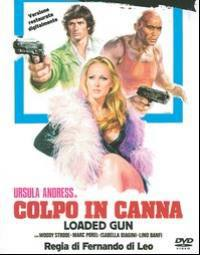 Colpo In Canna (1974)