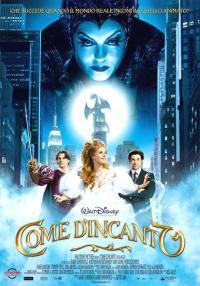locandina del film COME D'INCANTO