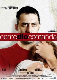 locandina del film COME DIO COMANDA