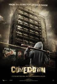 locandina del film COMEDOWN