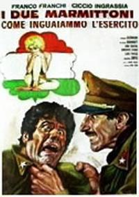 Come Inguaiammo L'Esercito (1964)