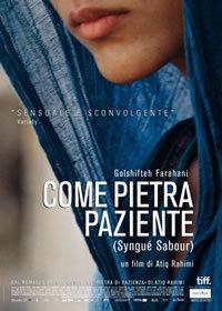 Come Pietra Paziente (2012)
