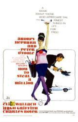 Come Rubare Un Milione Di Dollari E Vivere Felici (1966)