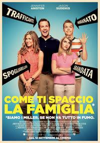 Come Ti Spaccio La Famiglia (2013)