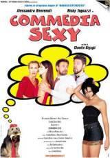 locandina del film COMMEDIA SEXY