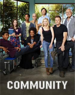 locandina del film COMMUNITY - STAGIONE 4