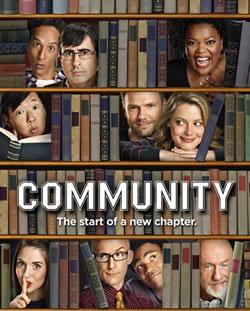 locandina del film COMMUNITY - STAGIONE 5