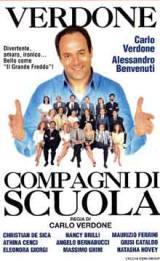 locandina del film COMPAGNI DI SCUOLA