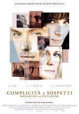 locandina del film COMPLICITA' E SOSPETTI