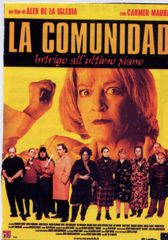 La Comunidad – Intrigo All'Ultimo Piano (2000)