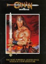 Conan Il Distruttore (1983)