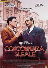 Concorrenza Sleale (2000)