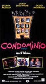 locandina del film CONDOMINIO