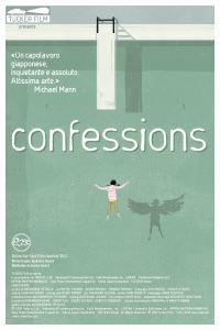 locandina del film CONFESSIONS