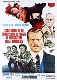Confessione Di un Commissario Di Polizia Al Procuratore della Repubblica (1961)