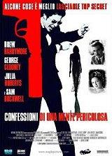Confessioni Di Una Mente Pericolosa (2003)