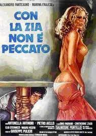 Con La Zia Non E' Peccato (1980)