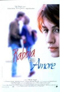 locandina del film CON RABBIA E CON AMORE