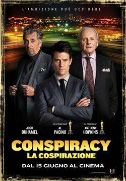 Conspiracy – La Cospirazione (2016)