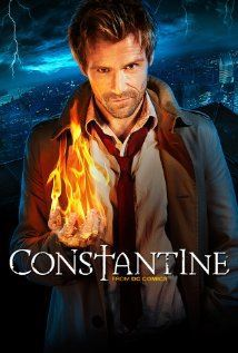 locandina del film CONSTANTINE - STAGIONE 1