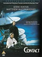 locandina del film CONTACT