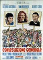 locandina del film CONTESTAZIONE GENERALE