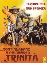 Continuavano A Chamarlo Trinità (1971)