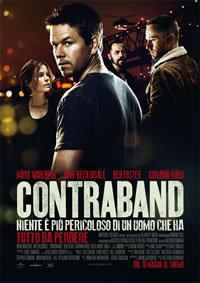 Contraband (2012)