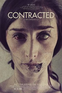 locandina del film CONTRACTED: PHASE I