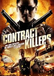 locandina del film CONTRACT KILLERS