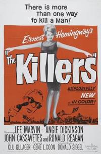 Contratto Per Uccidere (1964)