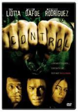 locandina del film CONTROL (2004)