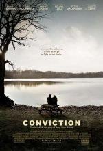locandina del film CONVICTION