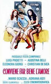 Conviene Far Bene L'Amore (1975)