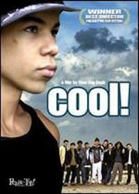 locandina del film COOL!