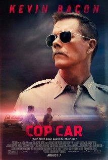 locandina del film COP CAR