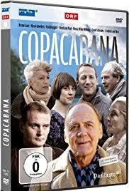 locandina del film COPACABANA (2007)