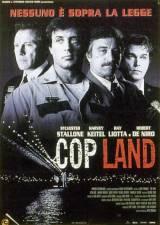 locandina del film COP LAND